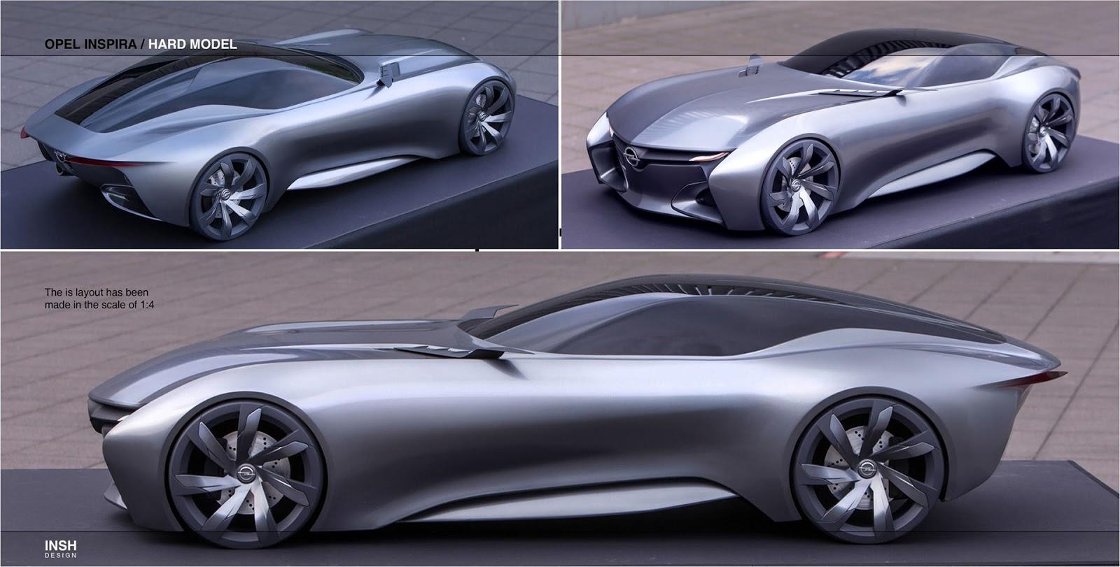 Opel Inspira Concept (1)
