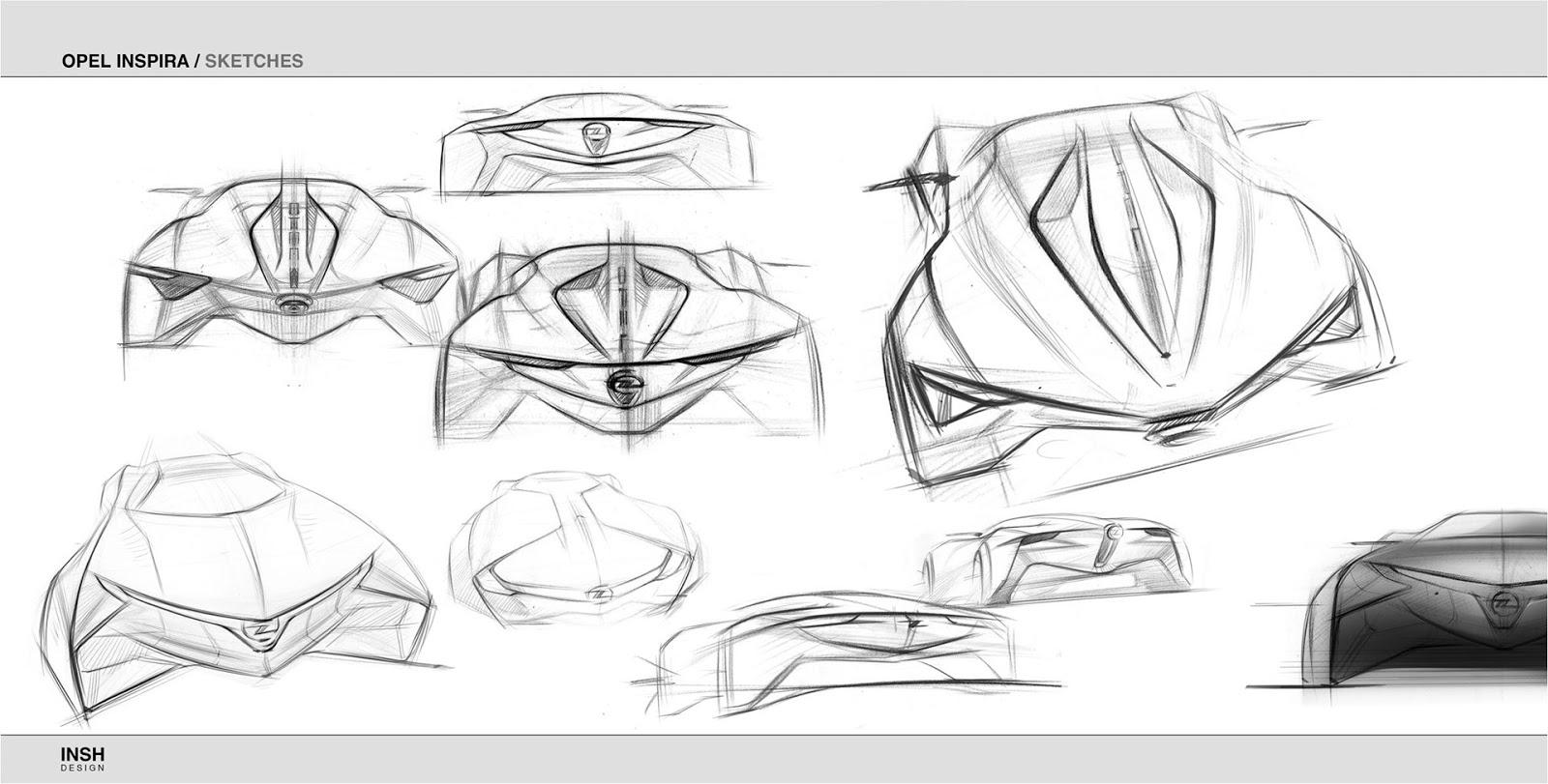 Opel Inspira Concept (2)