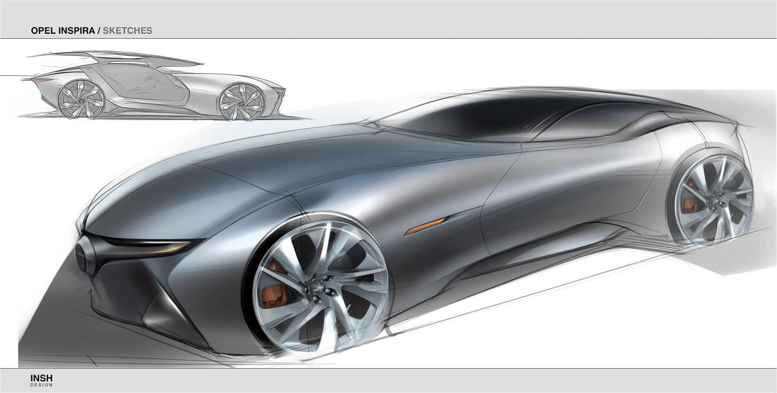 Opel Inspira Concept (5)
