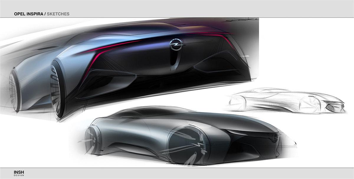 Opel Inspira Concept (7)