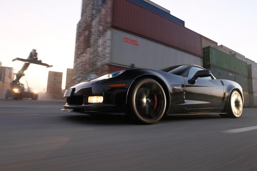 ά Corvette Zr1 Z06 Centennial Edition C6 Grand Sport W Video Autoblog Gr
