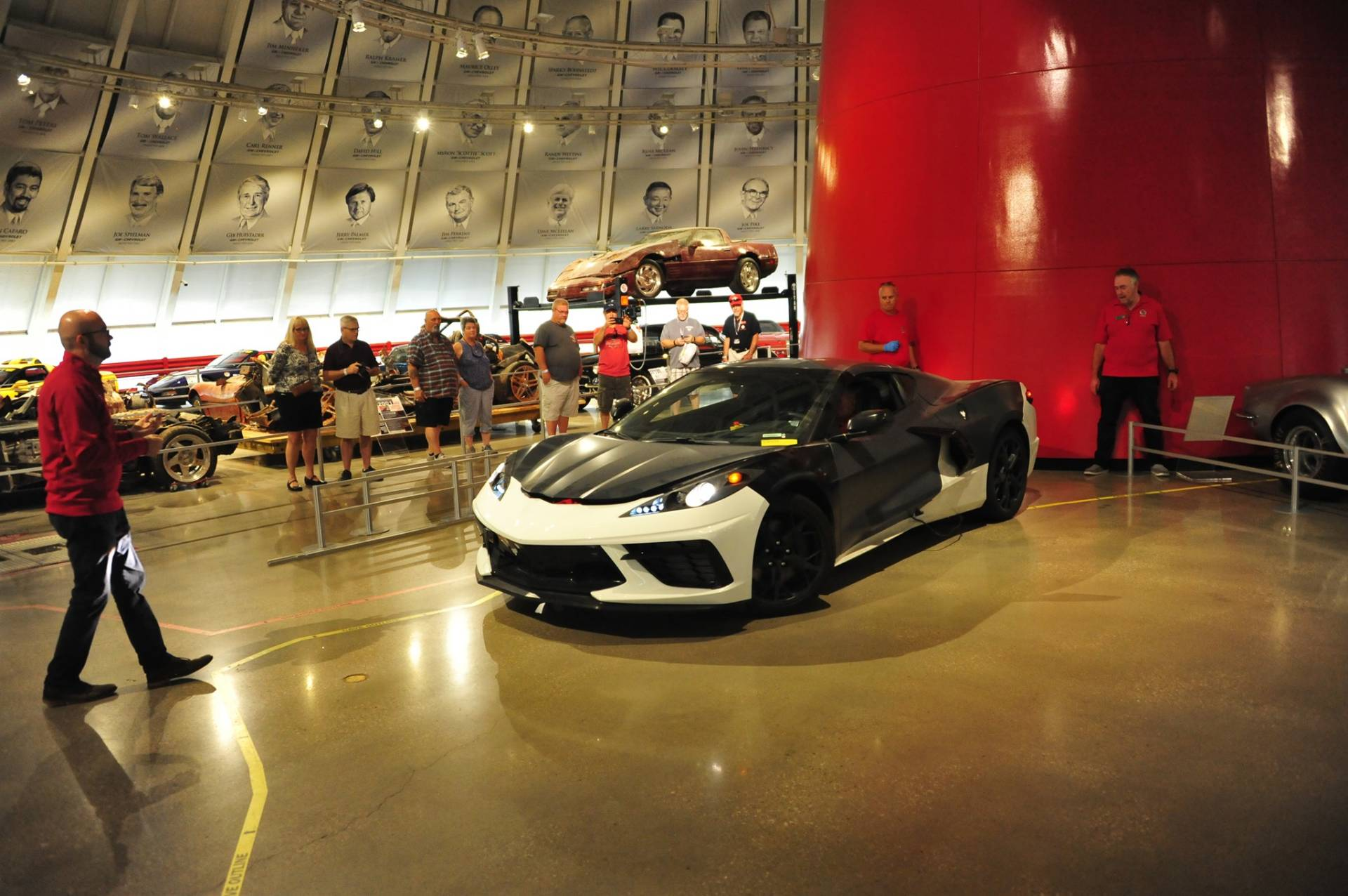 Corvette-Development-Prototype-at-national-corvette-museum-5
