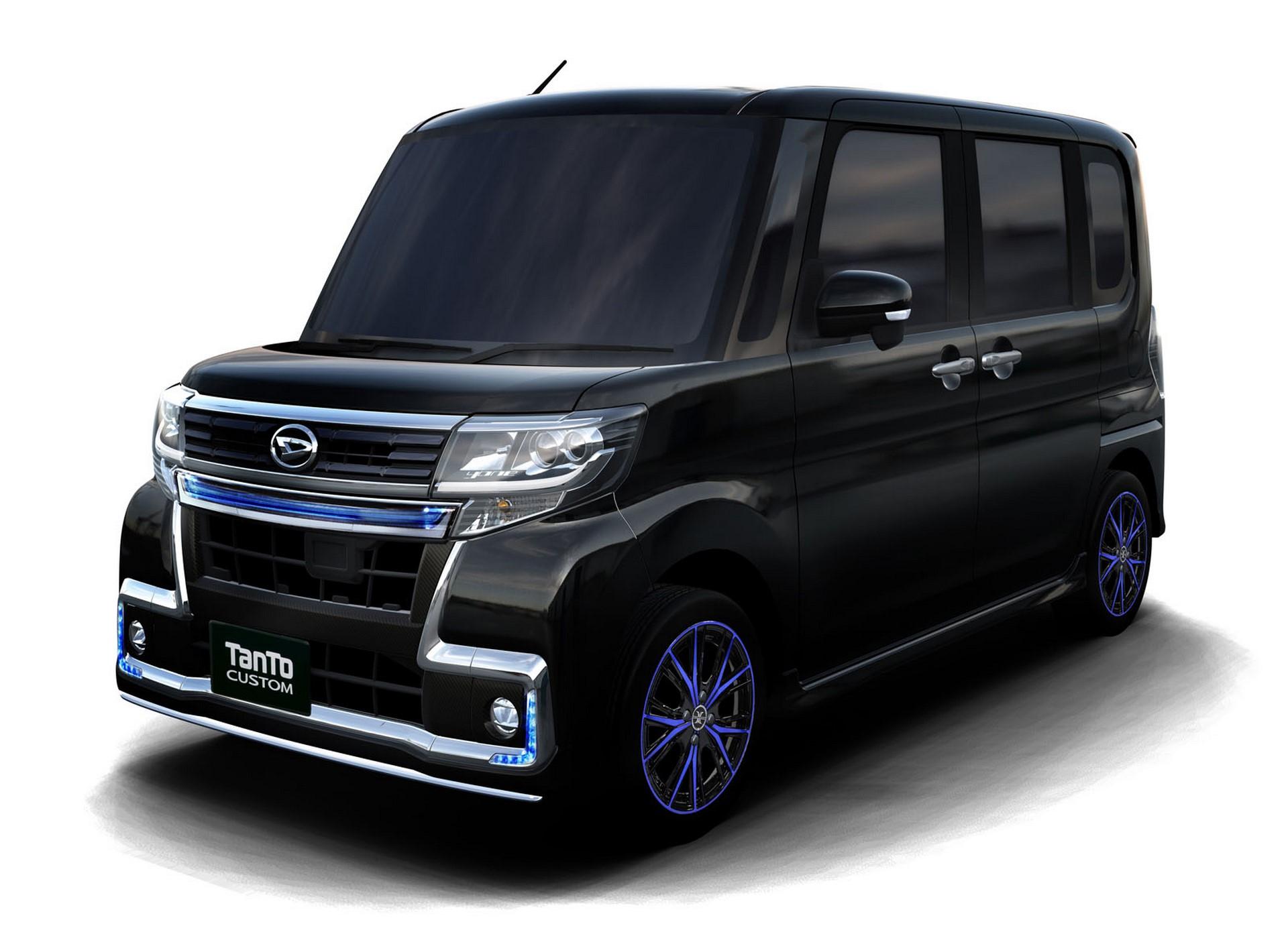 Daihatsu for Tokyo Auto Salon 2017 (7)