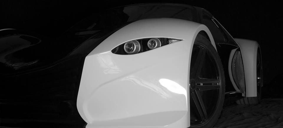Dubuc Tomahawk EV Supercar (9)