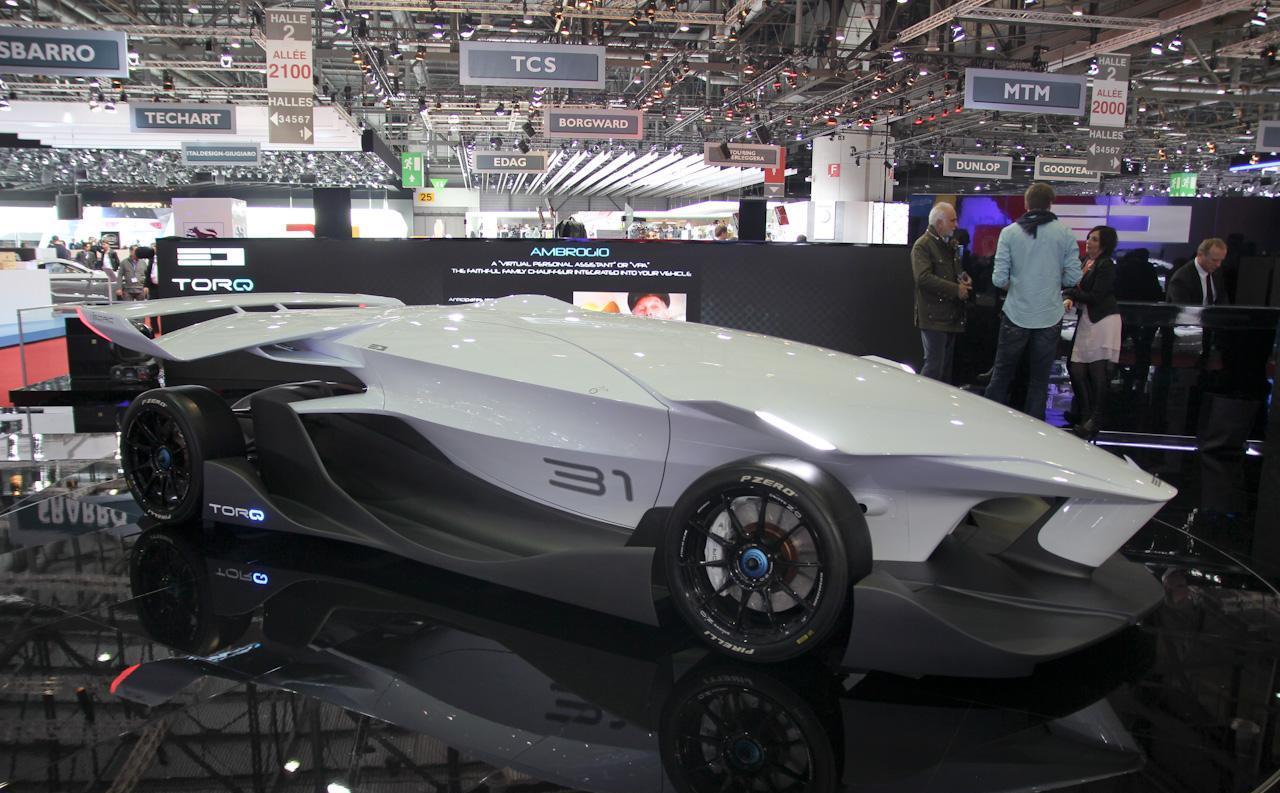 Έ ύ 2015 Ed Design Torq Concept Autoblog Gr