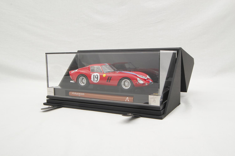 Ferrari 250 GTO amalgam miniature (6)