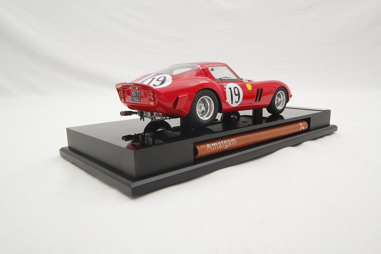 Ferrari 250 GTO amalgam miniature (8)