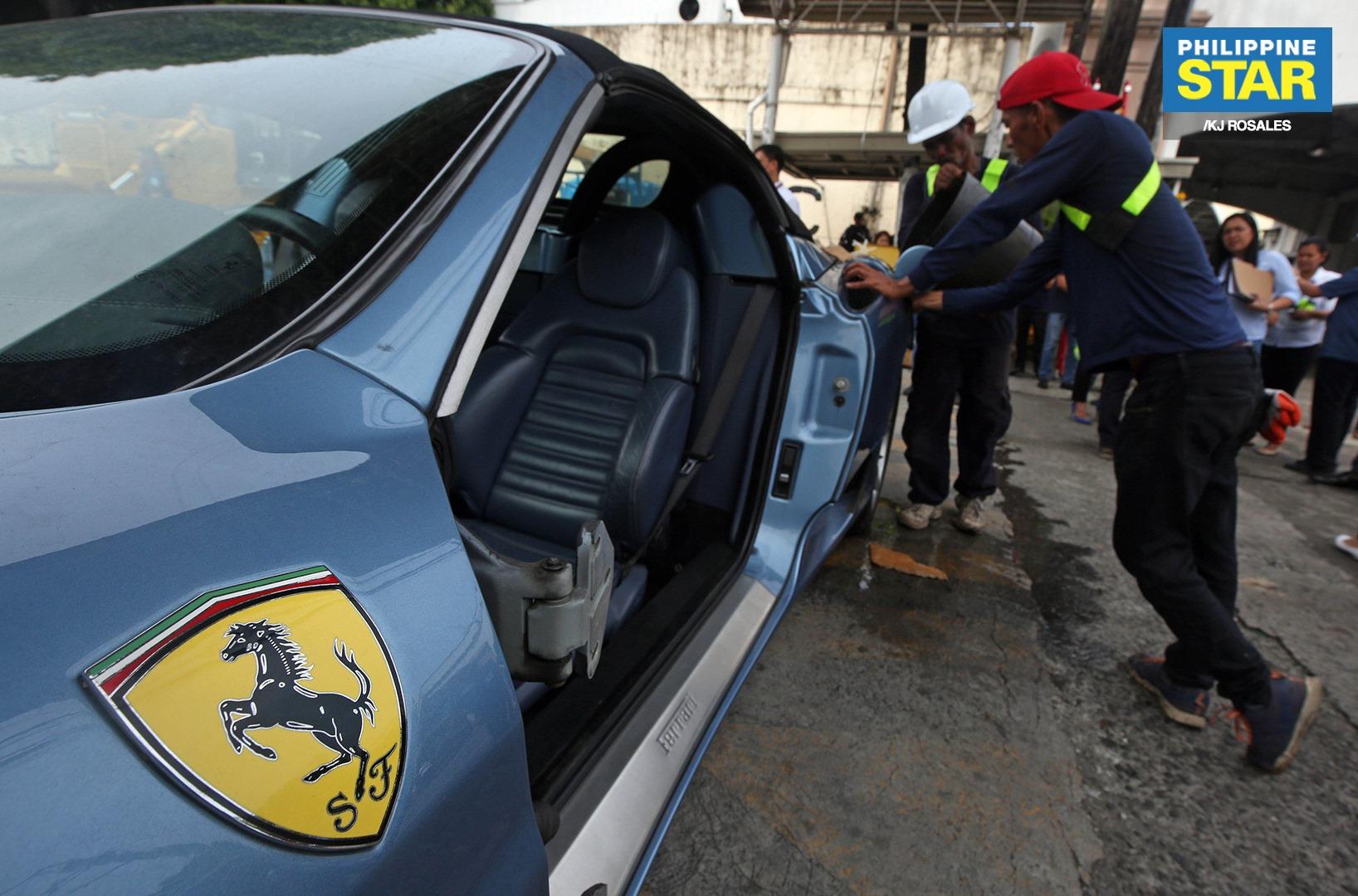 Ferrari-360-Spider-crushed-philippines-3