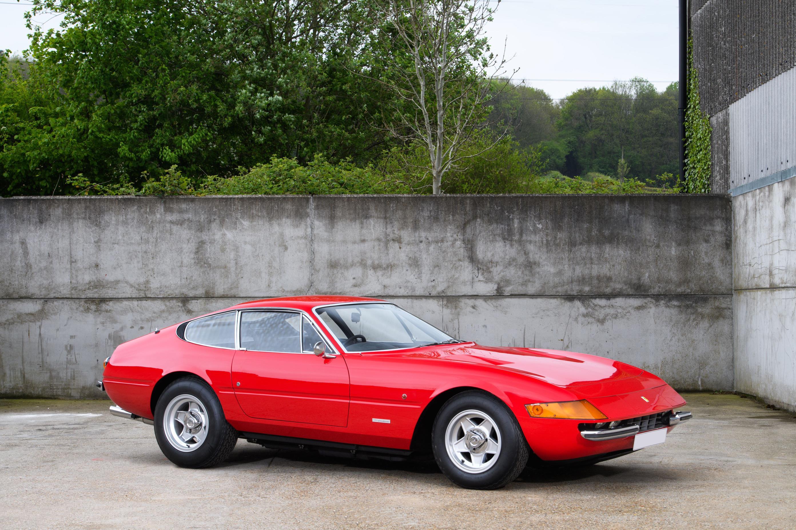 Ferrari 365 GTB4 Daytona Elton John (1)