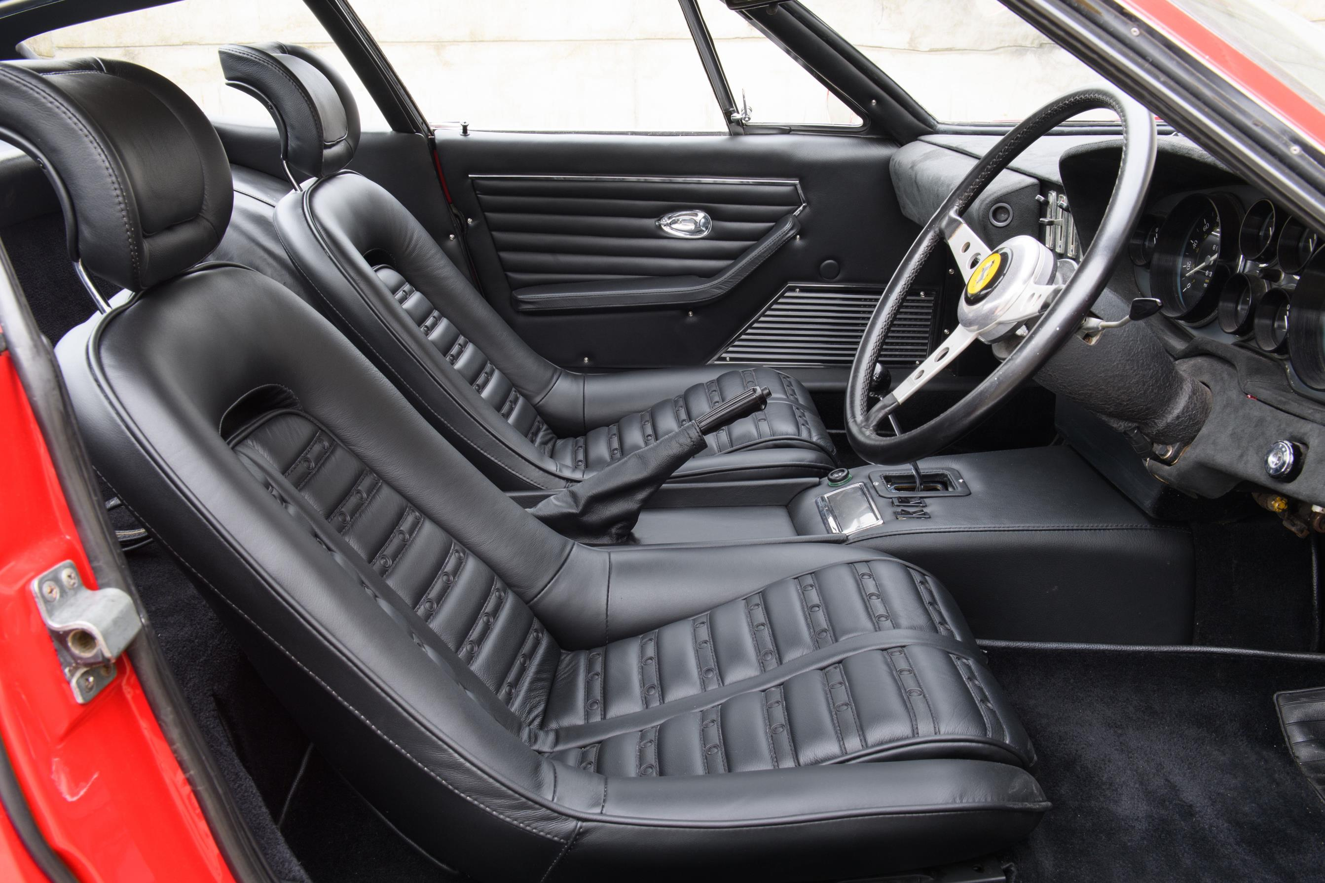 Ferrari 365 GTB4 Daytona Elton John (19)
