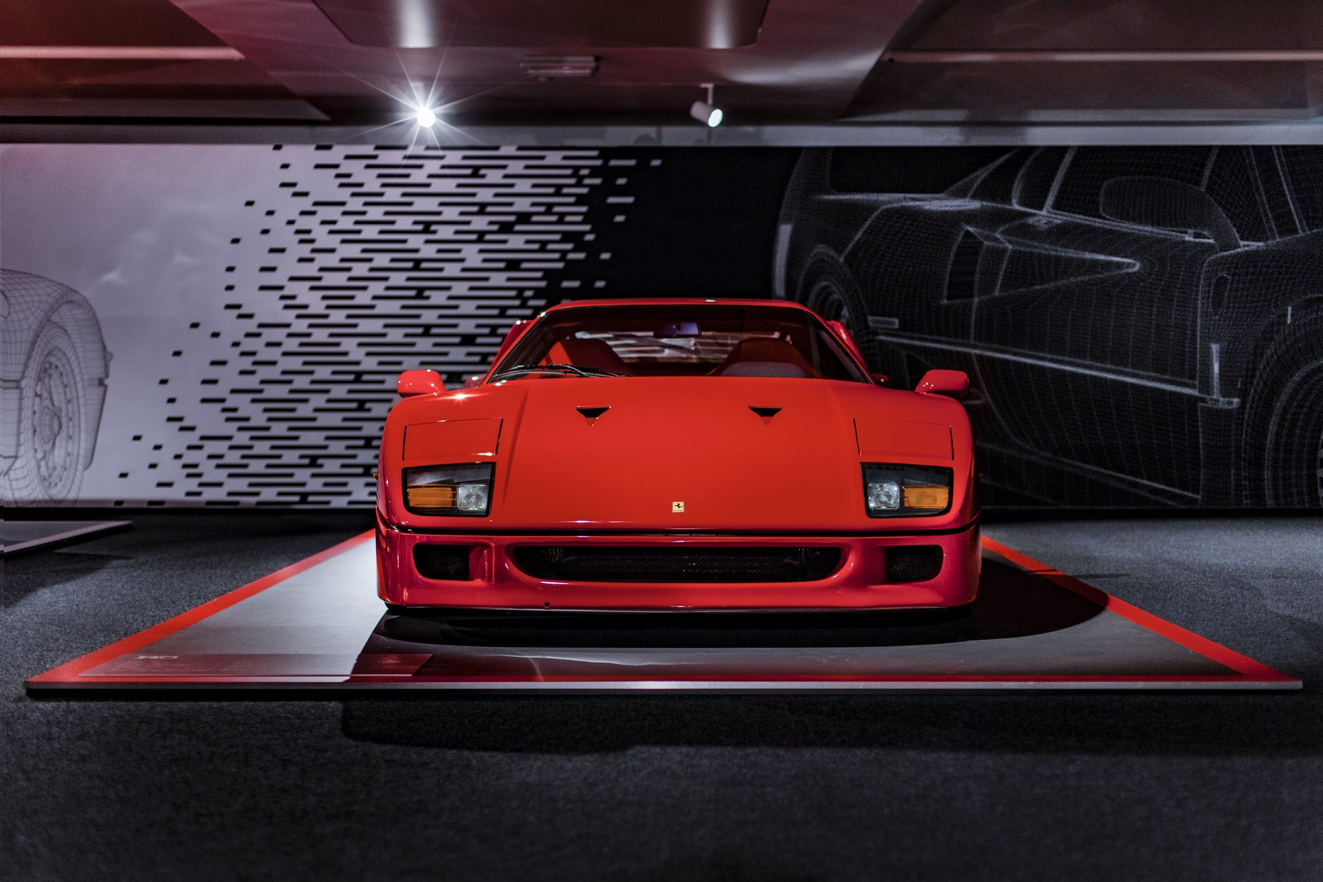190097-museo-maranello-Hypercars-F40