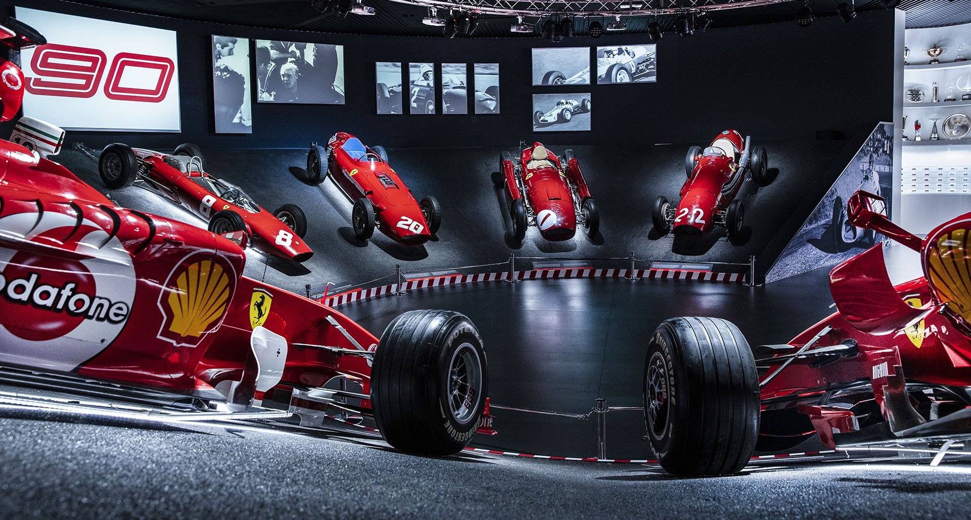 Ferrari-90-Years-Of-Racing-Special-Exhibition-1