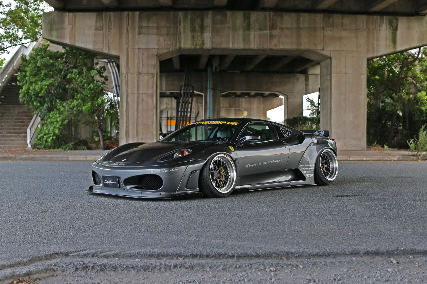 Ferrari_F430_by_Liberty_Walk_11
