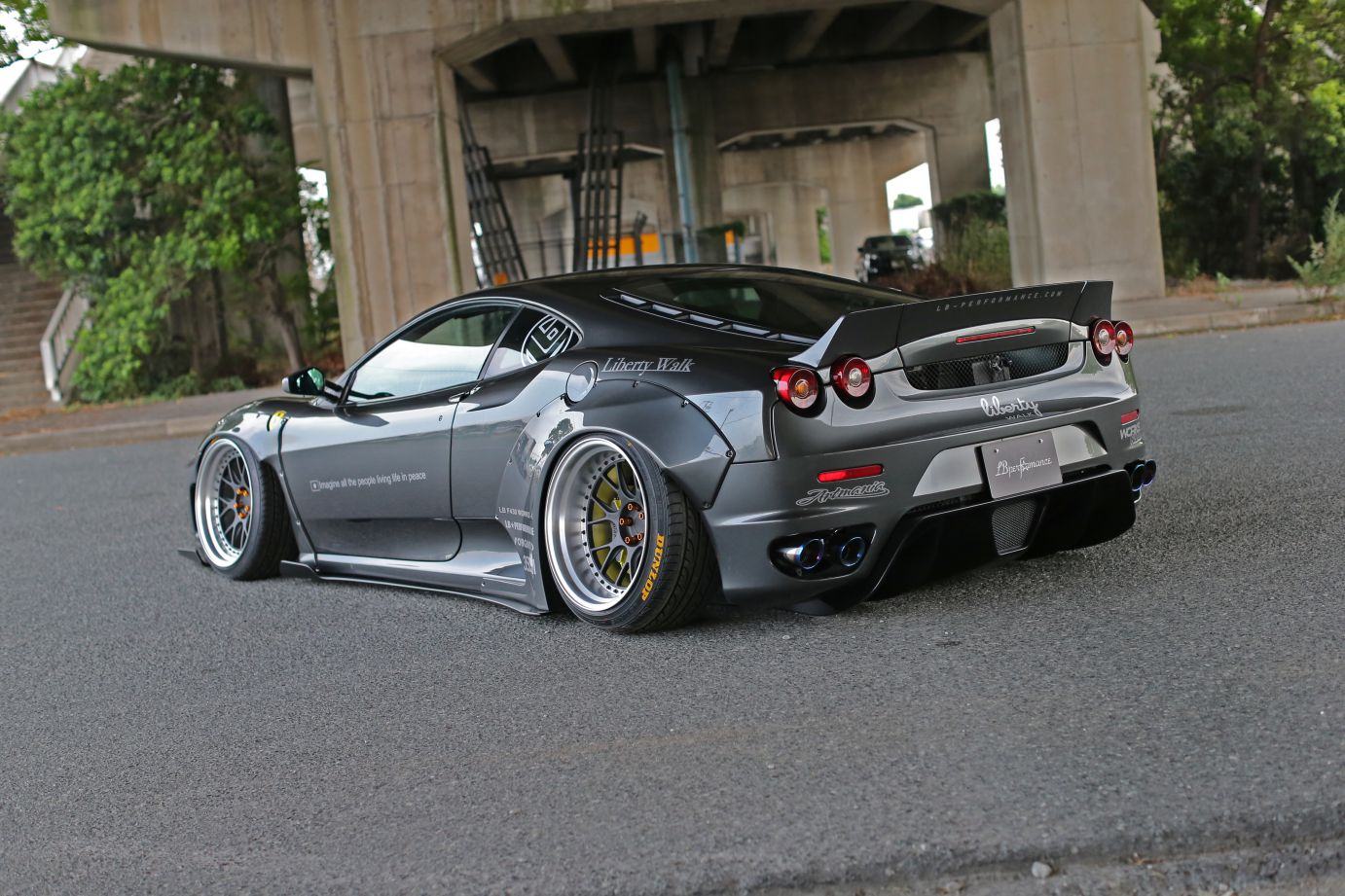 Ferrari_F430_by_Liberty_Walk_15