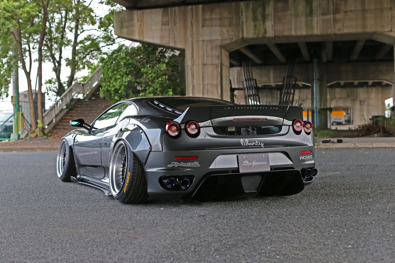 Ferrari_F430_by_Liberty_Walk_16