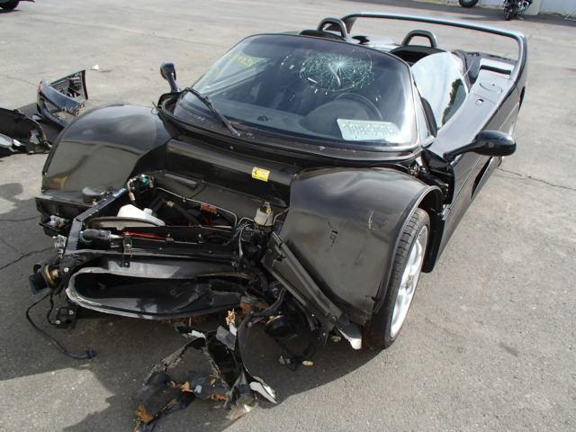 Crash Damaged Car Auctions