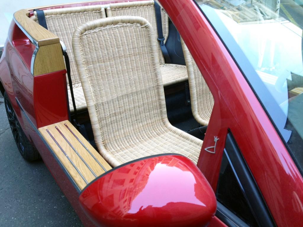 Fiat 500 jolly for Garage fiat paris 17