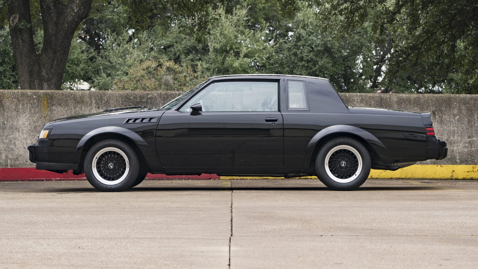 Final Buick GNX (3)