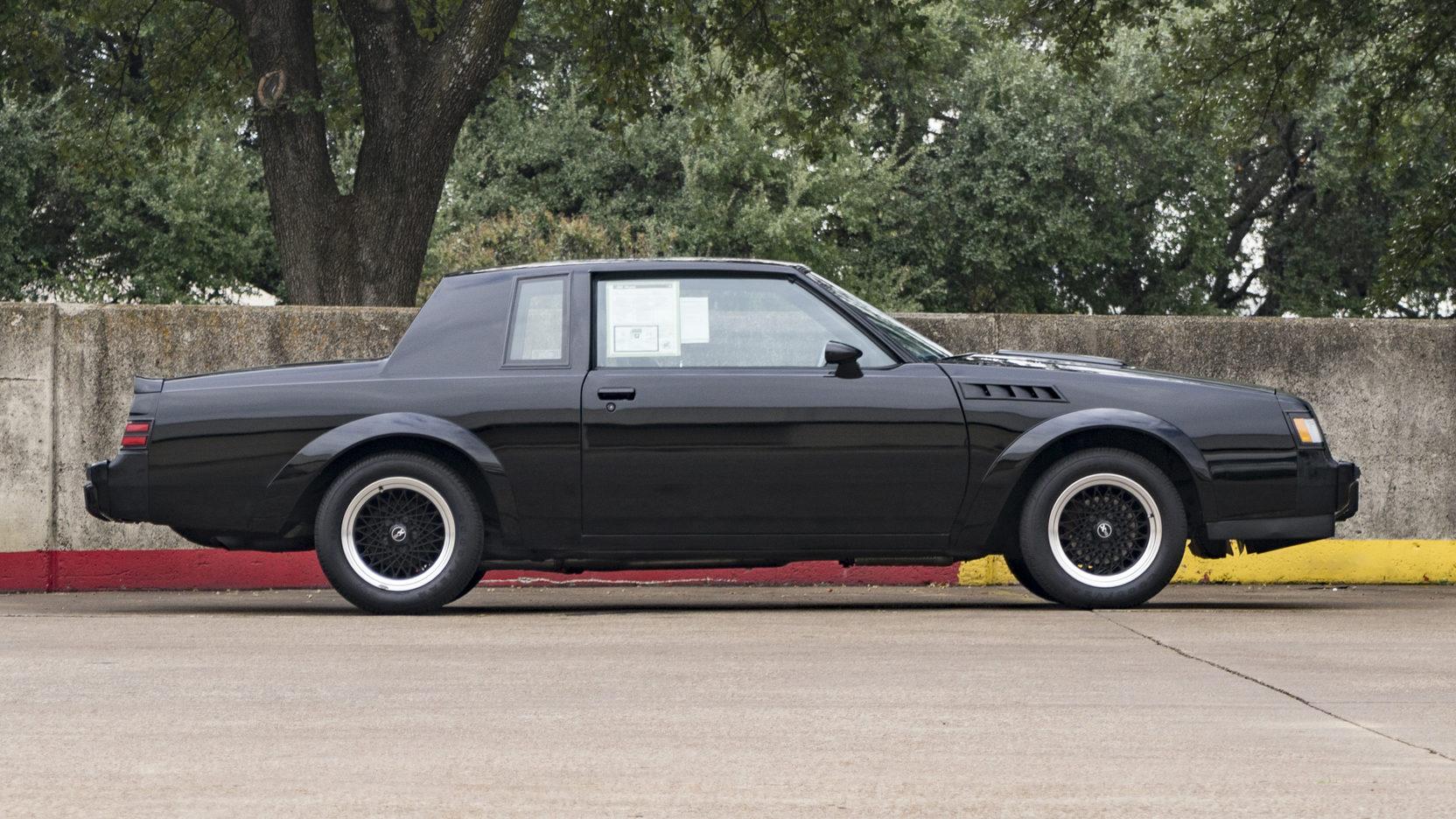 Final Buick GNX (9)