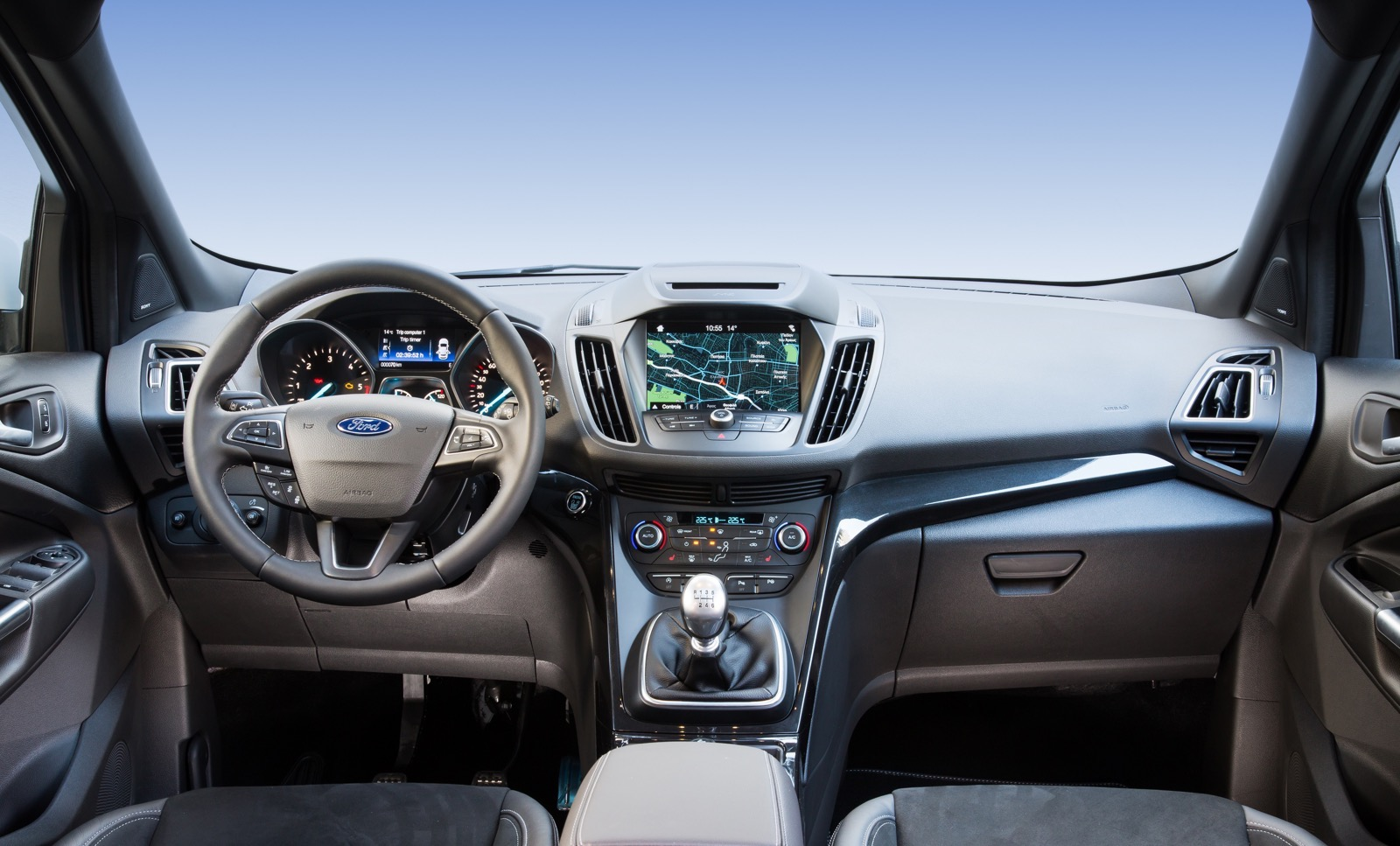 First_Drive_Ford_Kuga_125