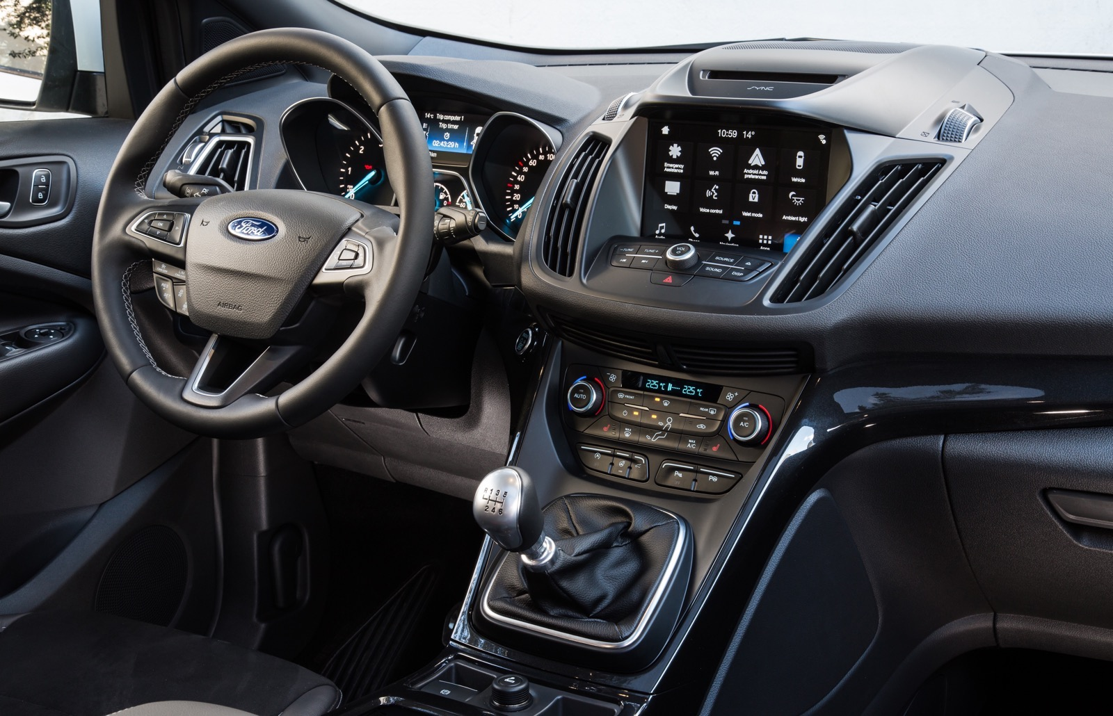First_Drive_Ford_Kuga_126