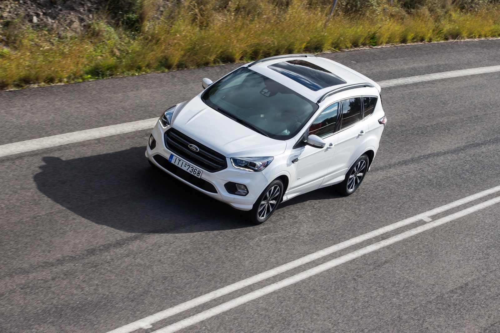 First_Drive_Ford_Kuga_69