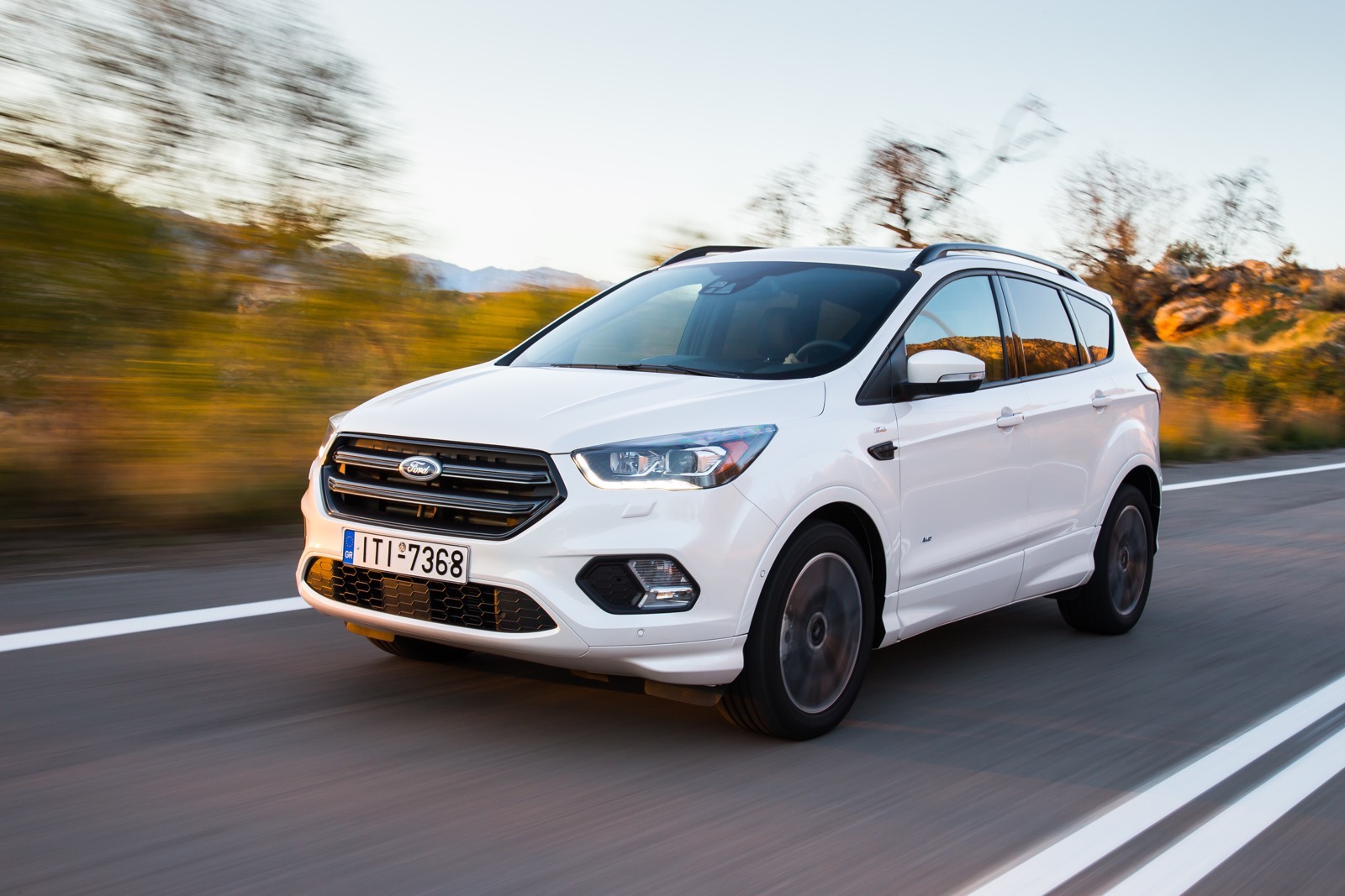 First_Drive_Ford_Kuga_89