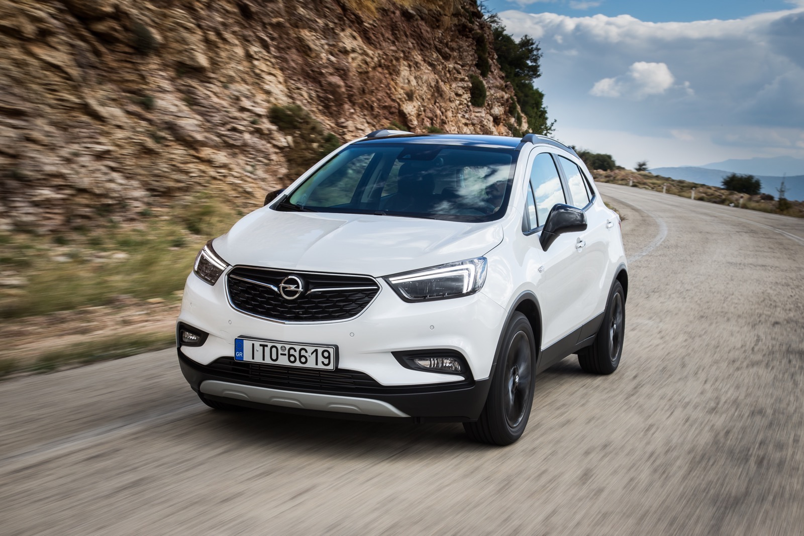 test drive opel mokka x. Black Bedroom Furniture Sets. Home Design Ideas