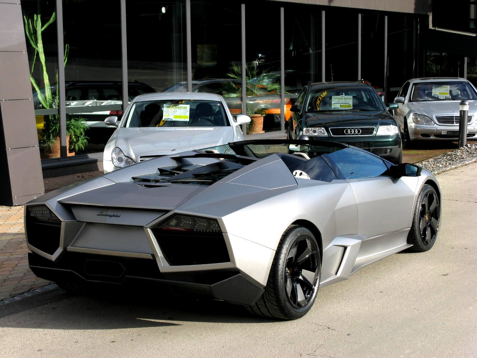 Index Of Wp Content Gallery For Sale Lamborghini Reventon Coupe