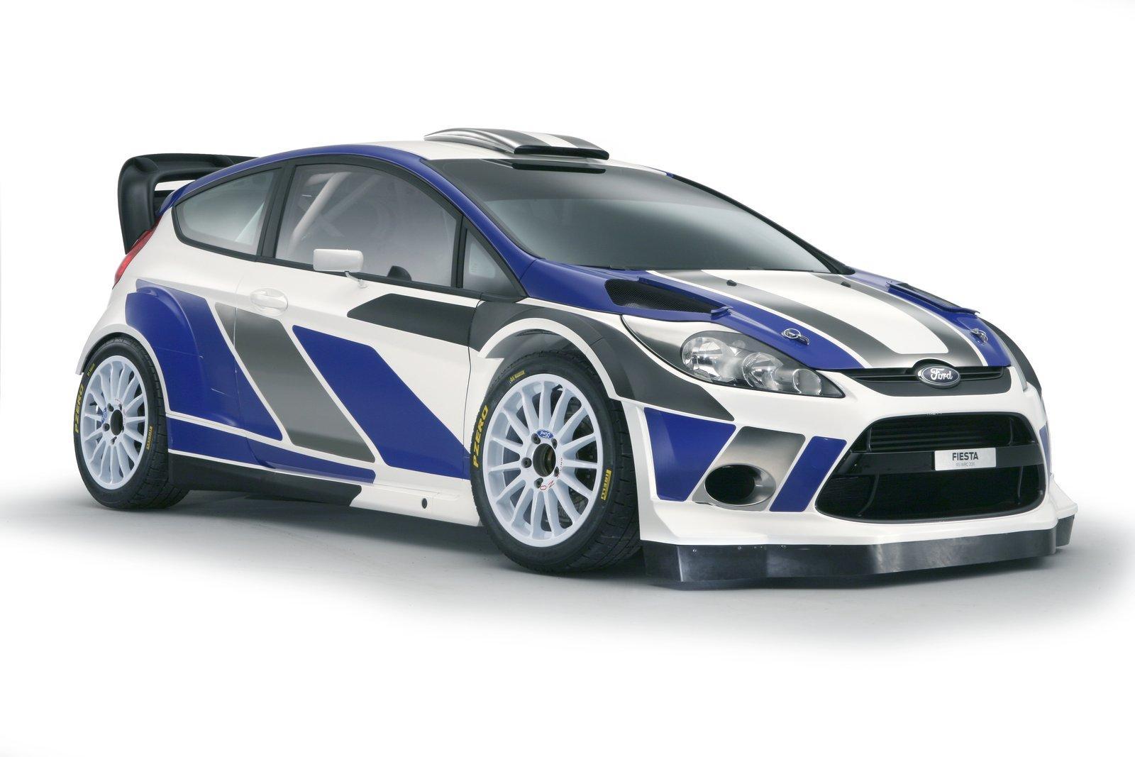Έ ύ 2010 Ford Fiesta Wrc Autoblog Gr