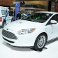 Ford Focus Electric Live in Geneva 2011