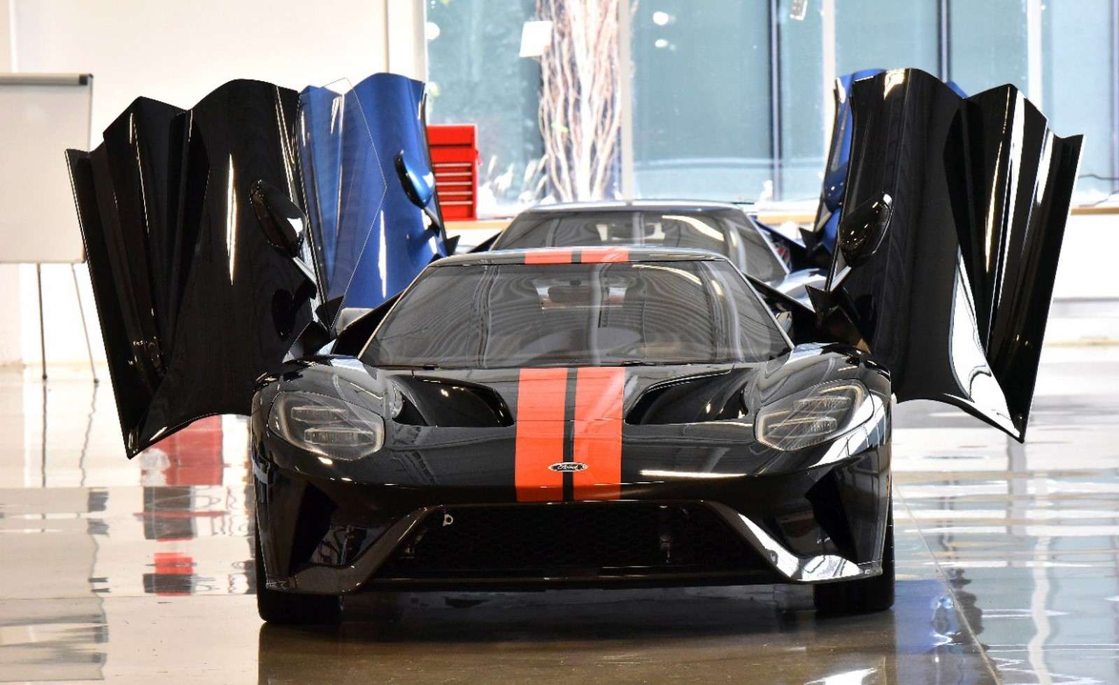 Ford GT First (2)