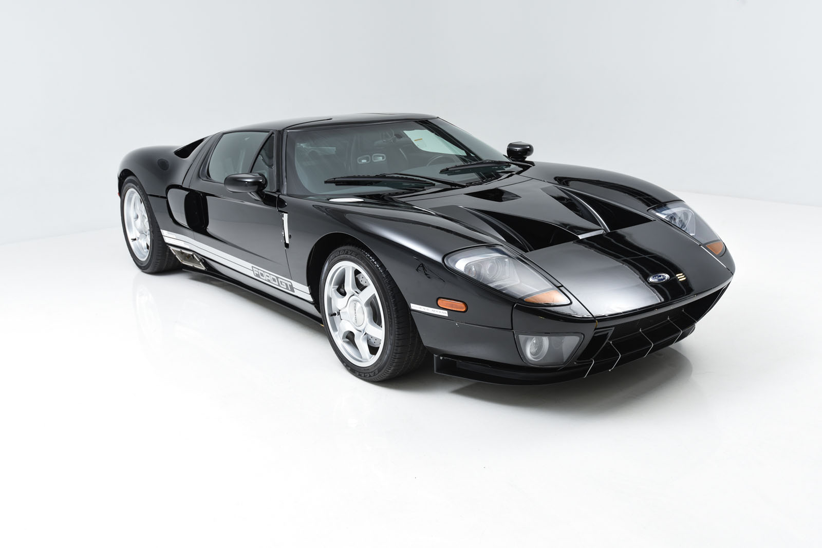 Ford GT Prototype CP-1 auction (1)