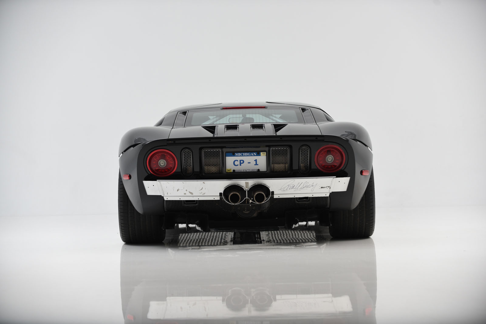 Ford GT Prototype CP-1 auction (20)