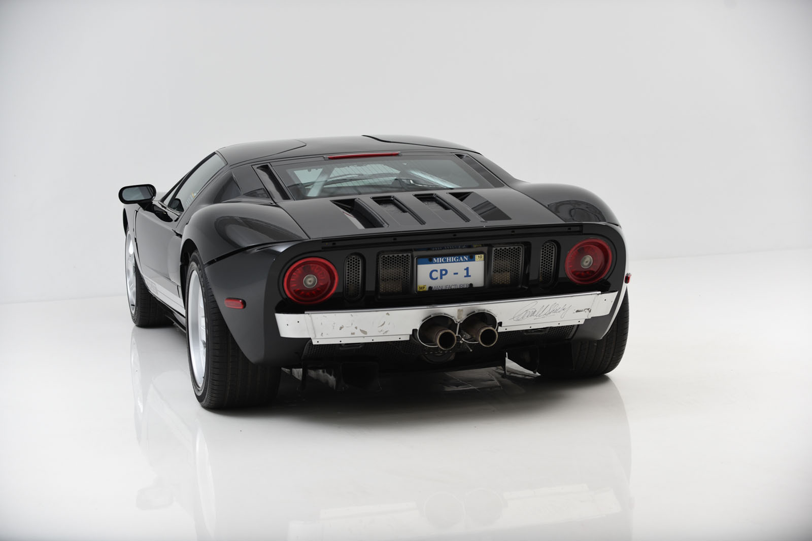 Ford GT Prototype CP-1 auction (21)