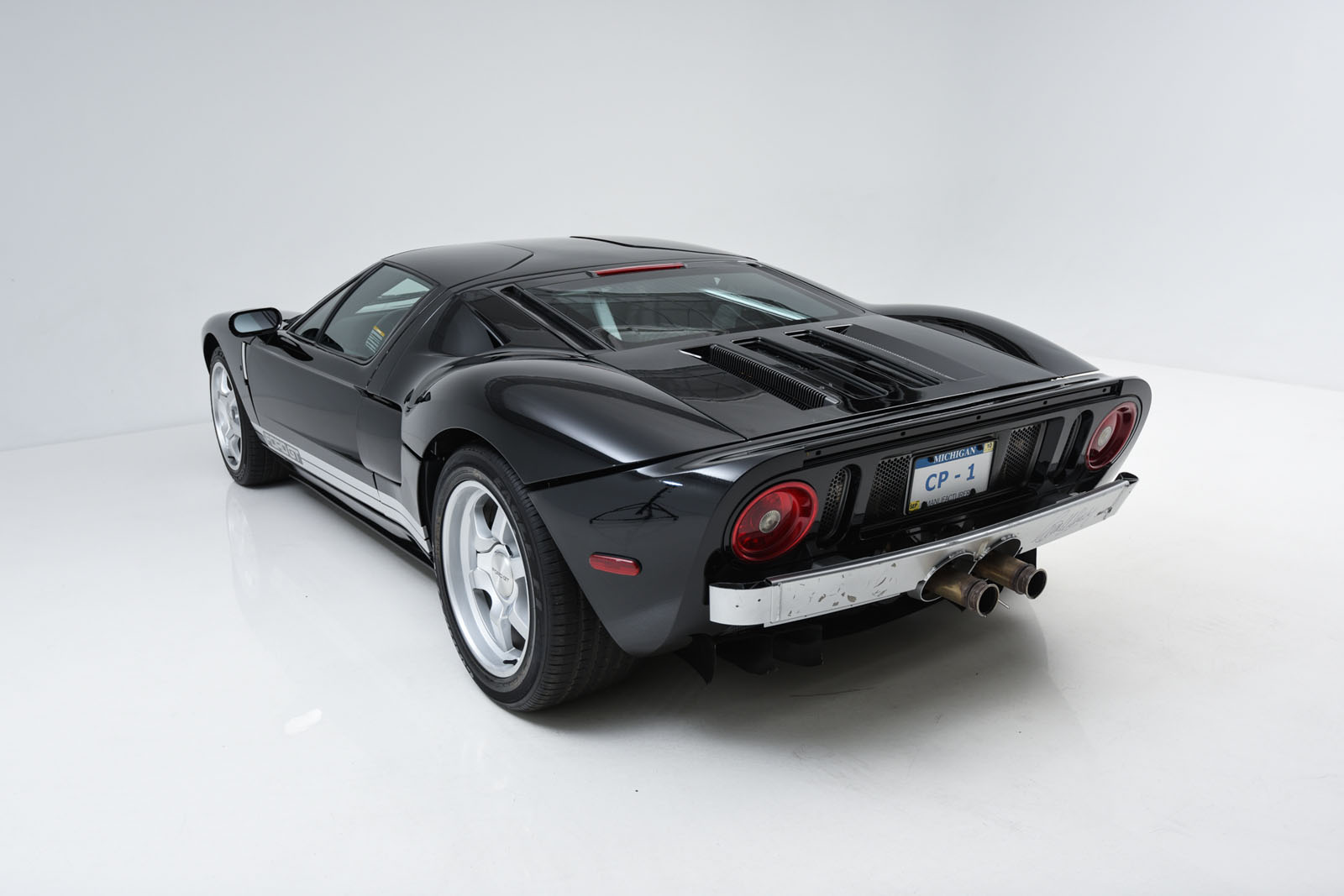 Ford GT Prototype CP-1 auction (24)