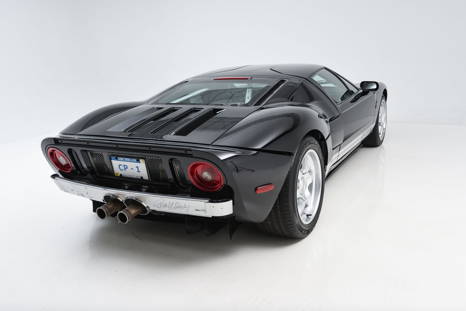 Ford GT Prototype CP-1 auction (25)