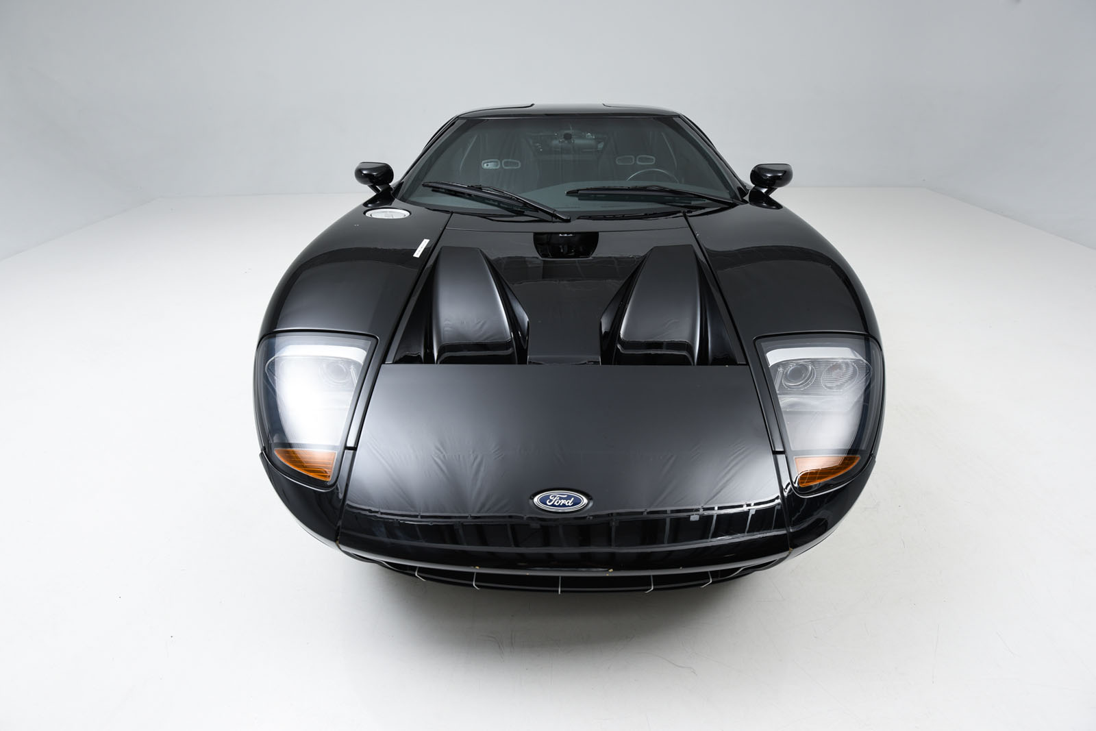 Ford GT Prototype CP-1 auction (4)