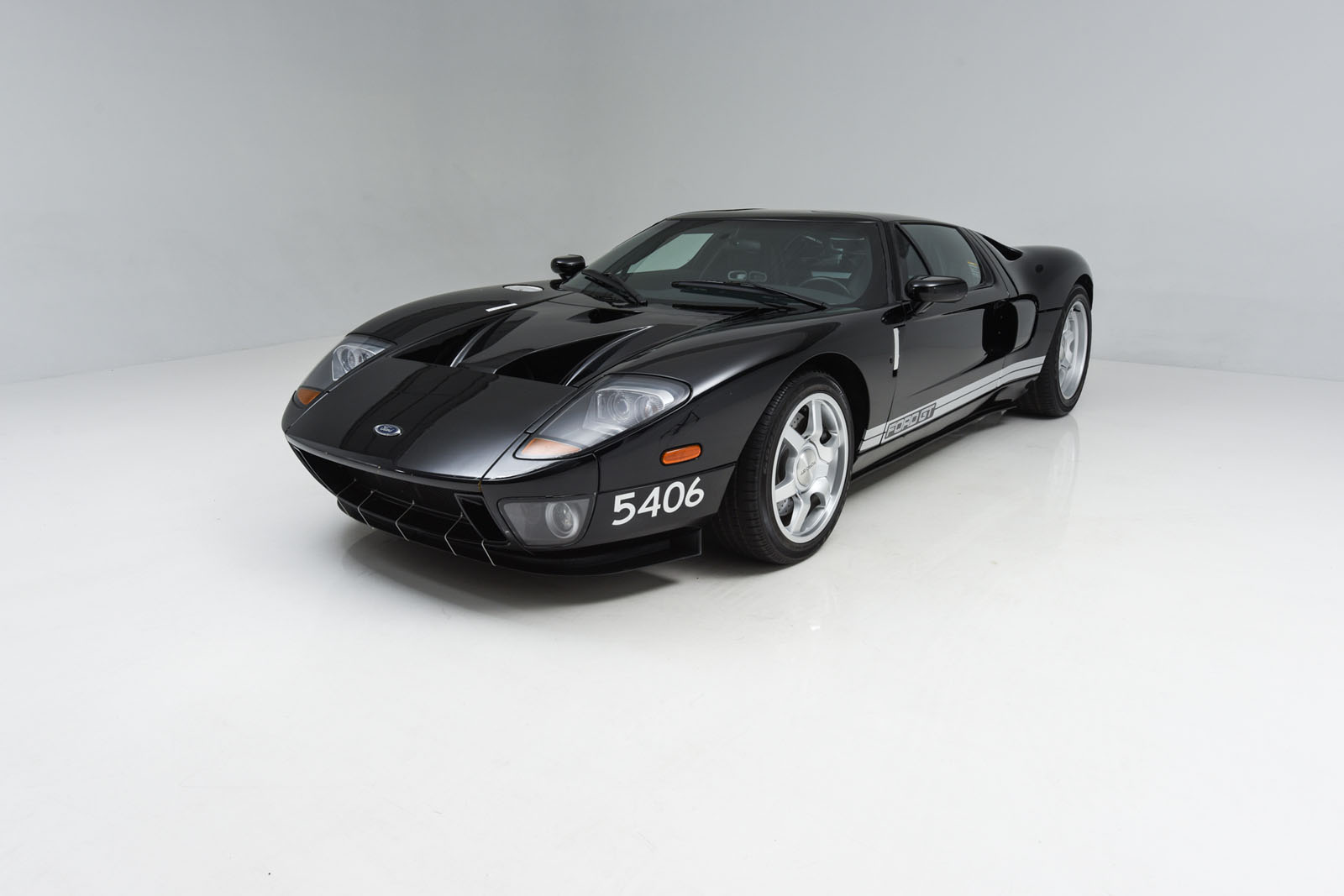 Ford GT Prototype CP-1 auction (6)