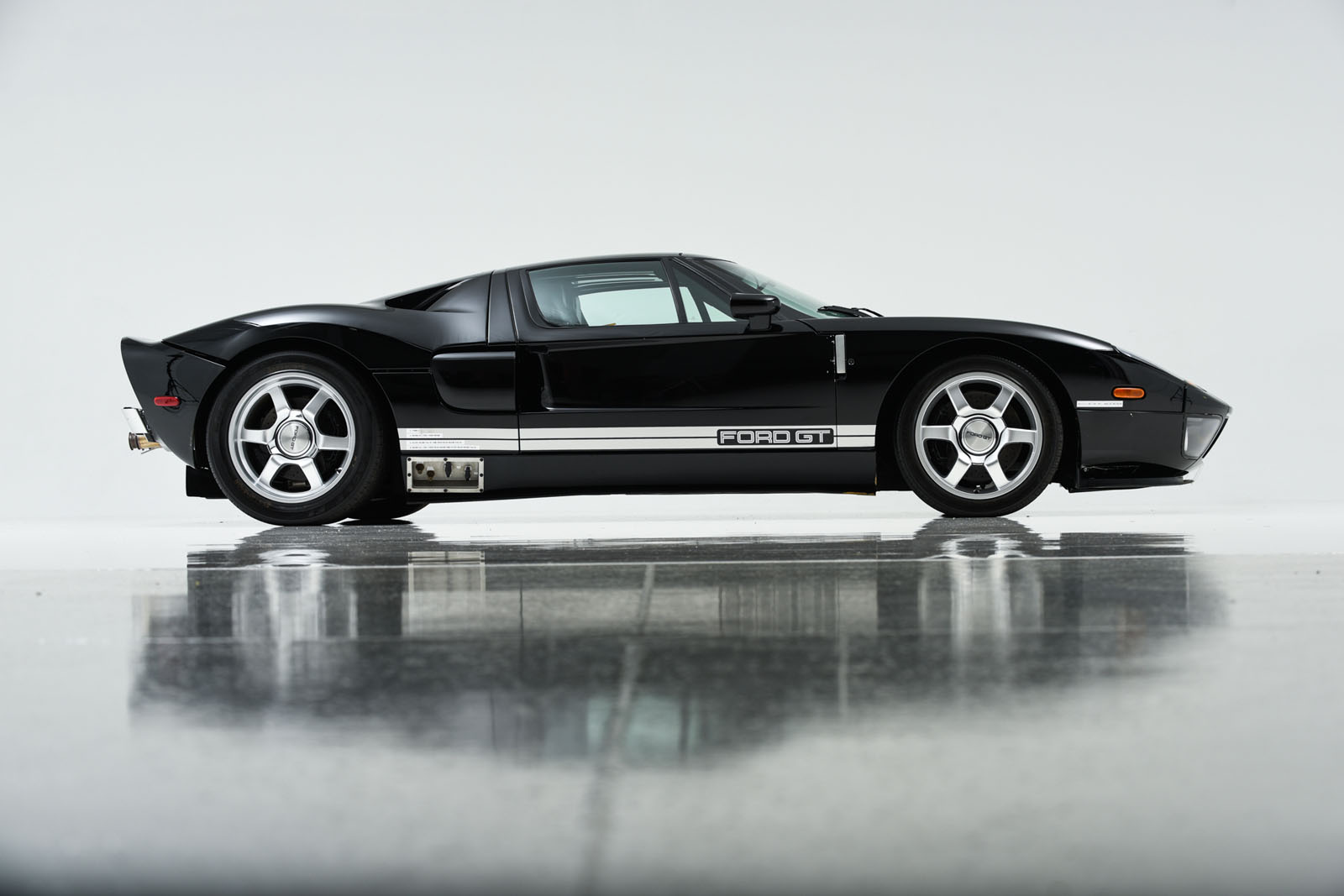 Ford GT Prototype CP-1 auction (8)