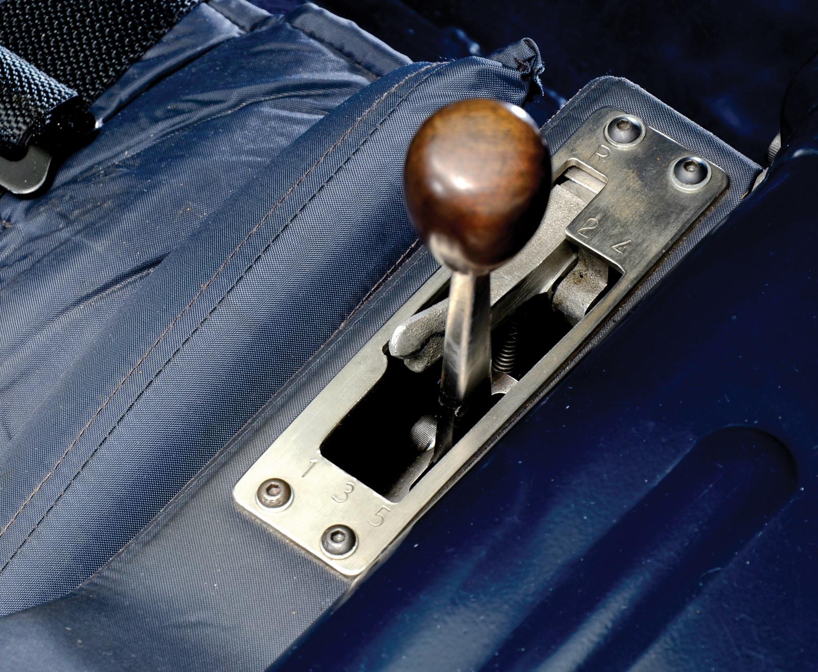 Σε δημοπρασία ένα Ford GT40