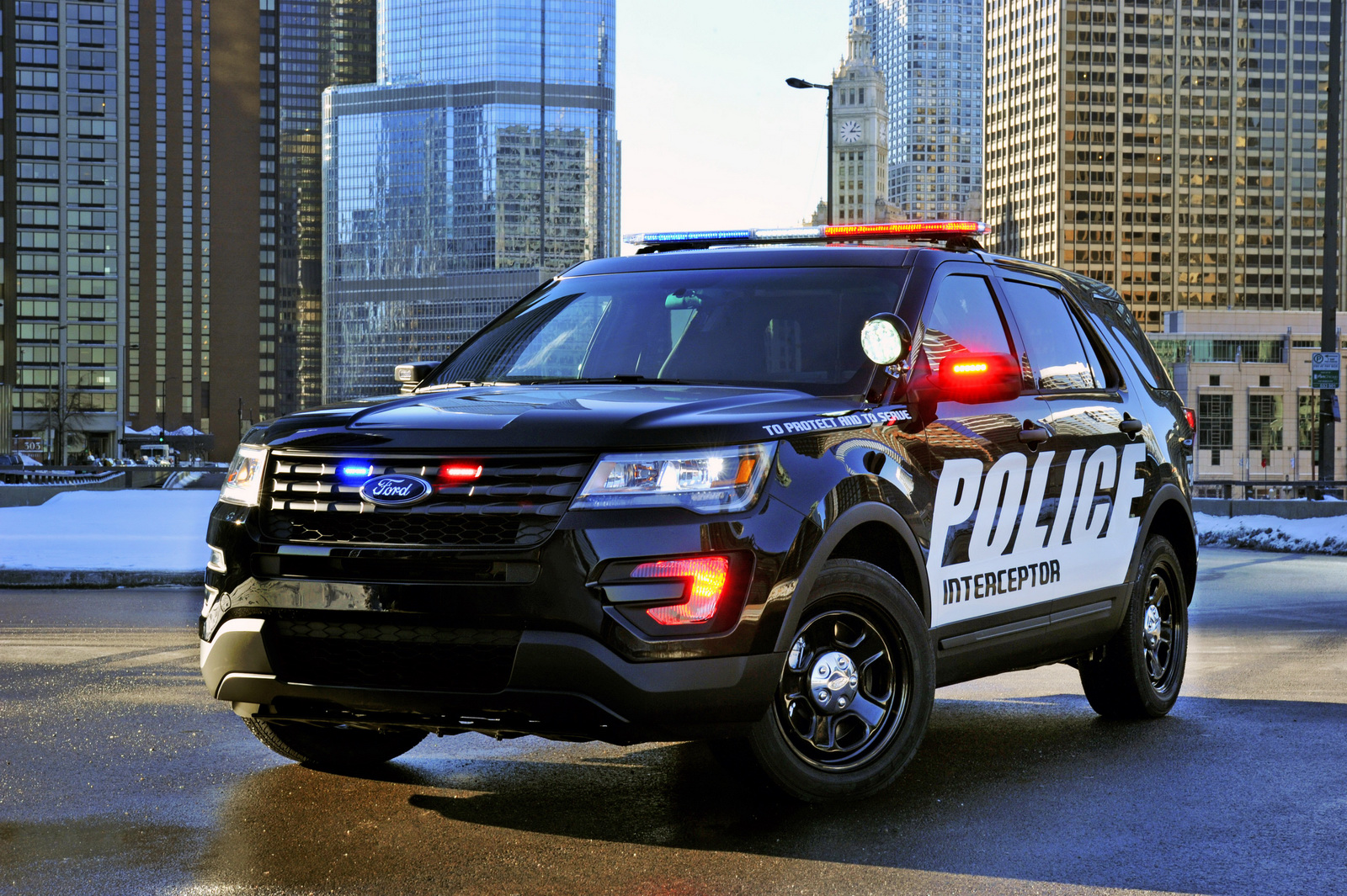 home 2016 2016 ford police interceptor utility. Cars Review. Best American Auto & Cars Review