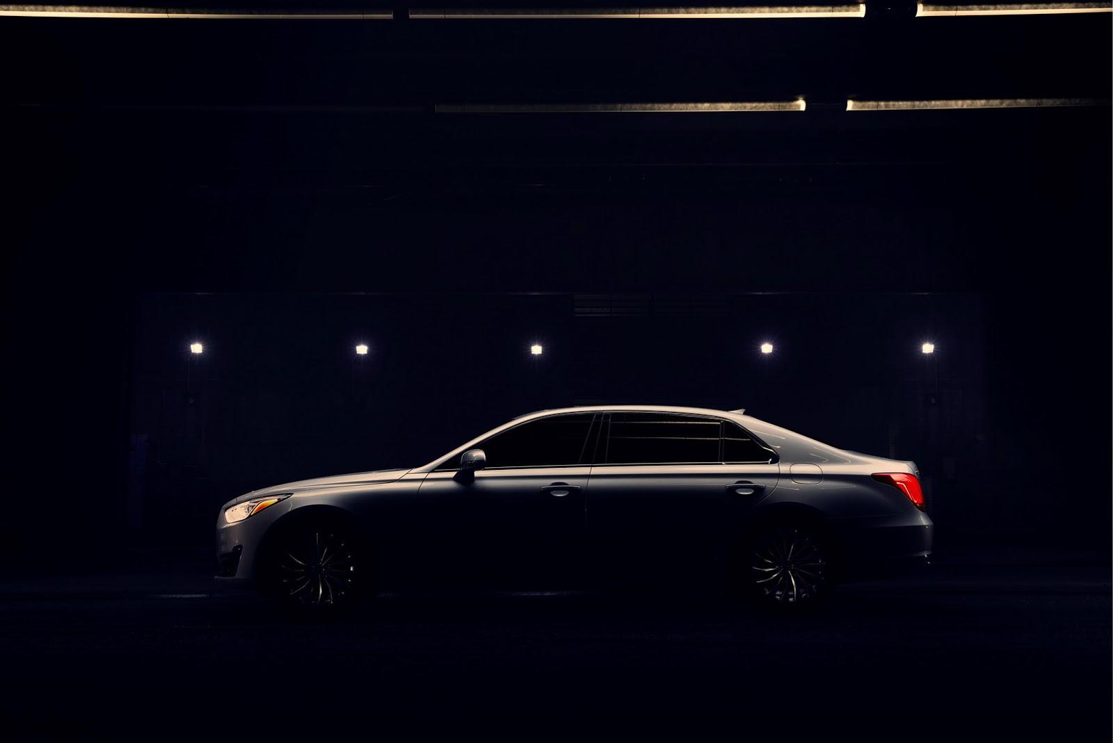 2015 Genesis Sedan News Html Autos Post