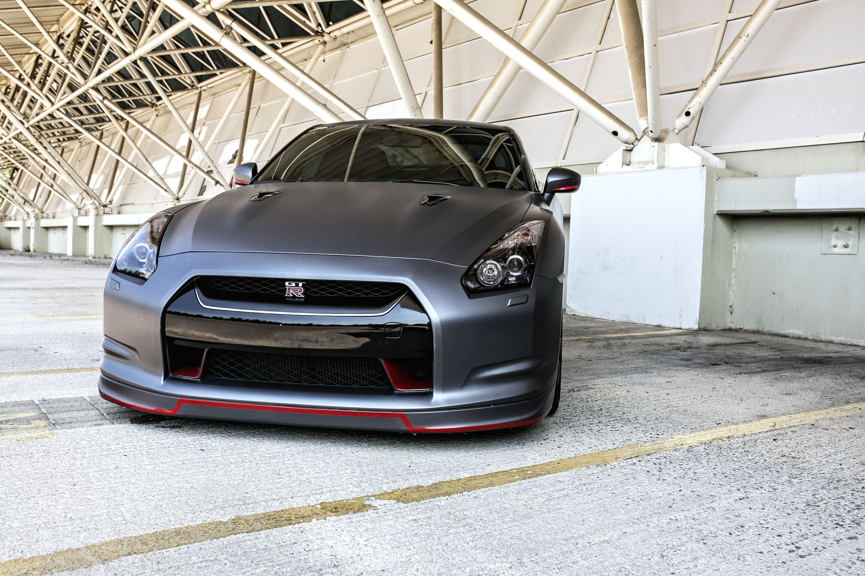 Giorgos Printezis Nissan GT-R (1)