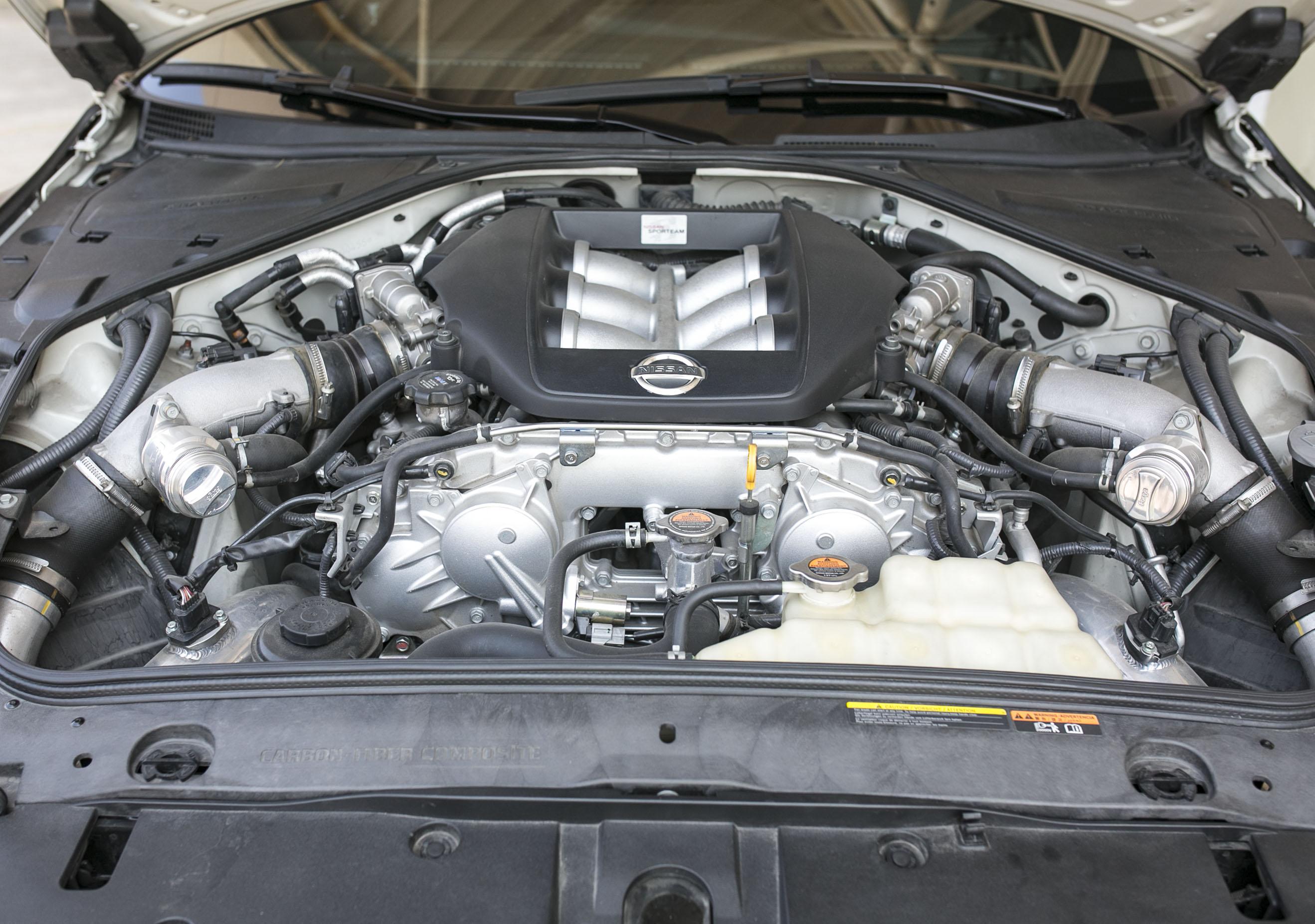 Giorgos Printezis Nissan GT-R (10)