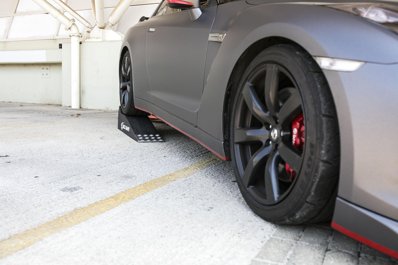 Giorgos Printezis Nissan GT-R (14)