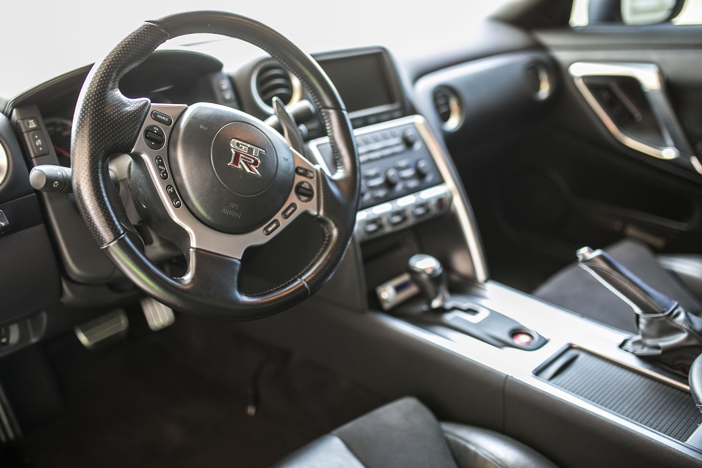 Giorgos Printezis Nissan GT-R (15)