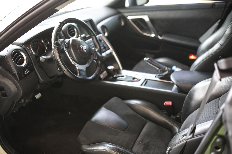 Giorgos Printezis Nissan GT-R (16)