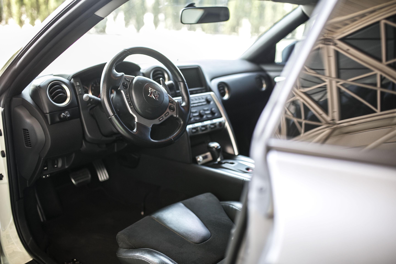 Giorgos Printezis Nissan GT-R (17)