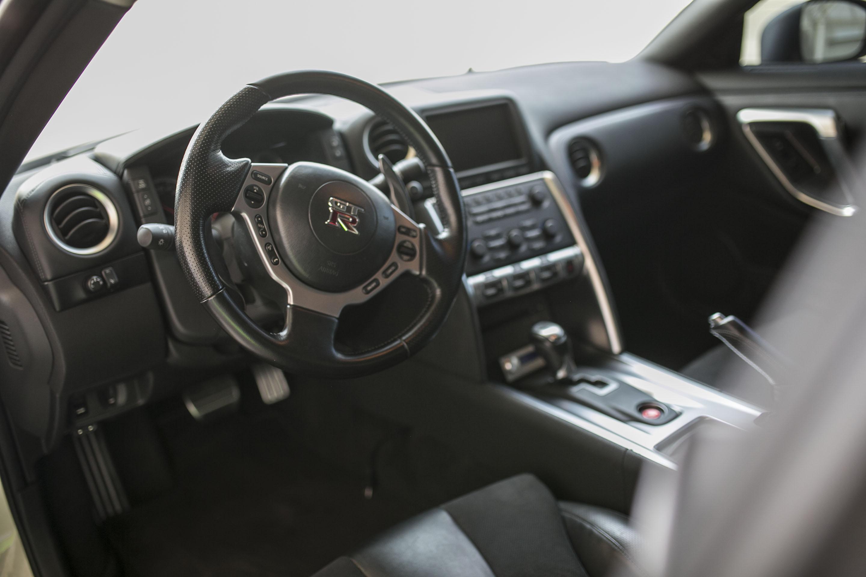 Giorgos Printezis Nissan GT-R (18)